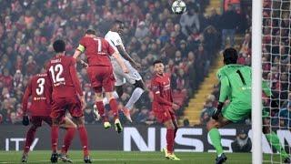 GOLI LA SAMATTA vs LIVERPOOL | FT: Liverpool 2-1 KRC Genk