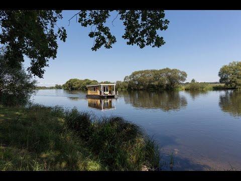 """Die Wasserlandschaft """"Untere Havel"""" entdecken"""