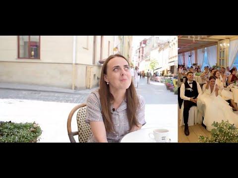 Назар Рибак, відео 1