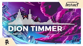 Dion Timmer   Shiawase [Monstercat Release]