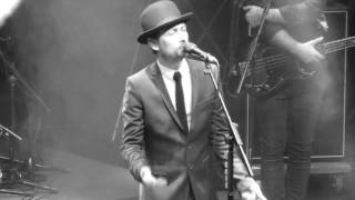 The Divine Comedy - The Complete Banker (Live At The London Palladium, 21 February 2017)