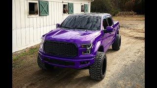 WhistlinDiesel Compares Stradman's Cars to Purple TeleTubby Tinky Winky