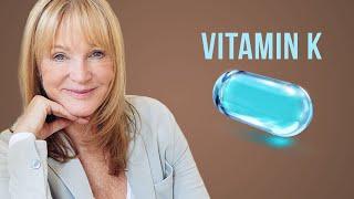 Die erstaunliche Wirkung von Vitamin K