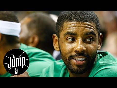 Does Kyrie Irving deserve boos or cheers in return to Cleveland? | The Jump | ESPN