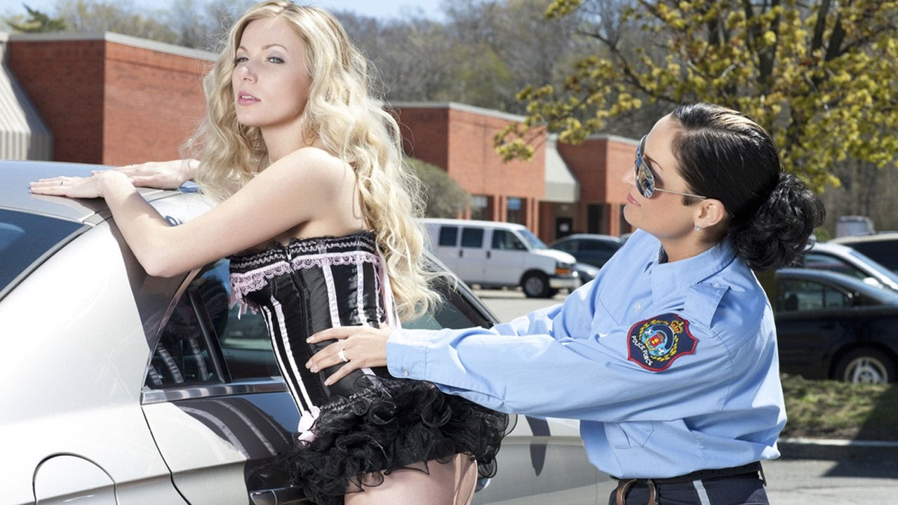 """Should Cops Be Able to """"Touch"""" Prostitutes? thumbnail"""