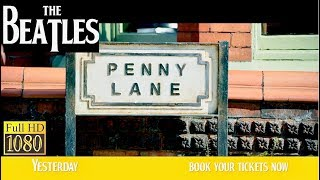 Yesterday Trailer | The Beatles Movie |  Flashback Spot | In Cinemas June 28