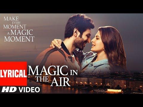 Magic In The Air | Jacqueline Fernandez | Kartik A