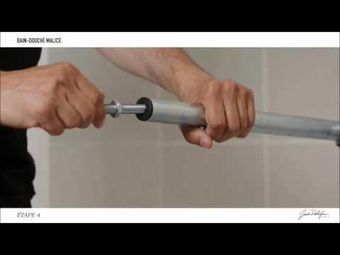 Malice Installation - Douche - Salle de bains