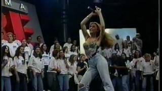 Thalia - Piel Morena (Programa Livre)