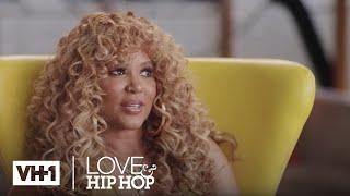 A1 & Lyrica Are So In Love | Love & Hip Hop: Hollywood