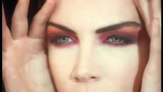 ANNIE LENNOX   STAY BY ME    1992  DIVA VIDEO  MONTAGE