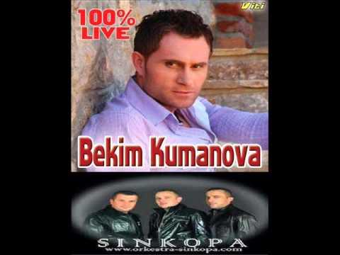 Bekim Kumanova-E per Prizren histori