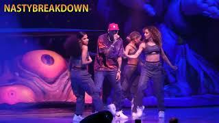 Chris Brown - Undecided (indiGOAT Tour Baltimore 9-15-19)