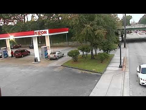 Surveillance Video Released in Homicide Investigation