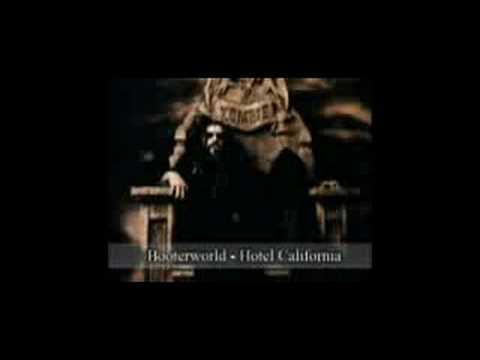 Booterworld - Hotel California