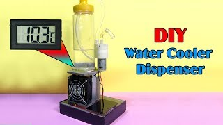 how-to-make-a-water-cooler-dispenser-12-volt