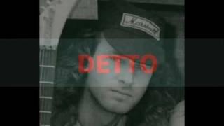 Video Detto -zlej tejden 1990