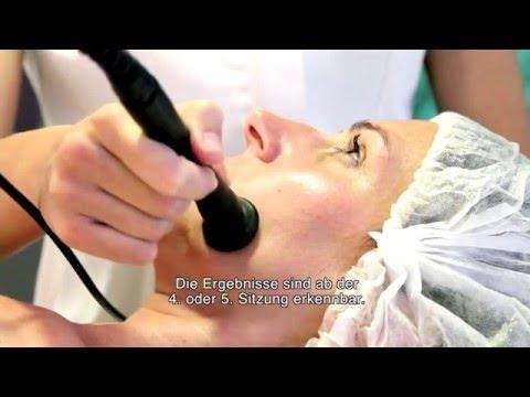 Die Vitamine für die Pigmentation der Haut