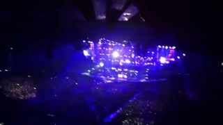 "Justin Timberlake ""Mirrors"" - Live in Moscow, 17.05.2014"