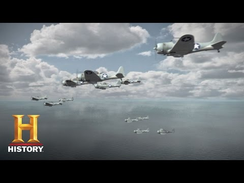 The Battle of Midway: Exploring a Decisive WWII Victory