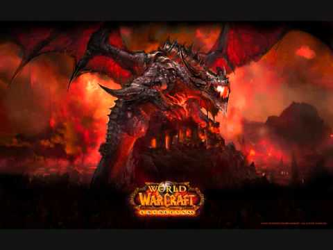 Burning Crusade Login Screen 98800 Trendnet