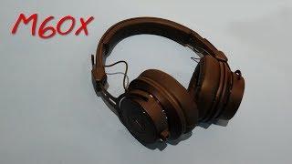 Z Review - Audio-Technica ATH-M60x [FFFFFFFFFFFFFFFFFFFFFFFFF]