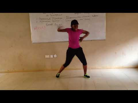 Science Student by Olamide Dance Video