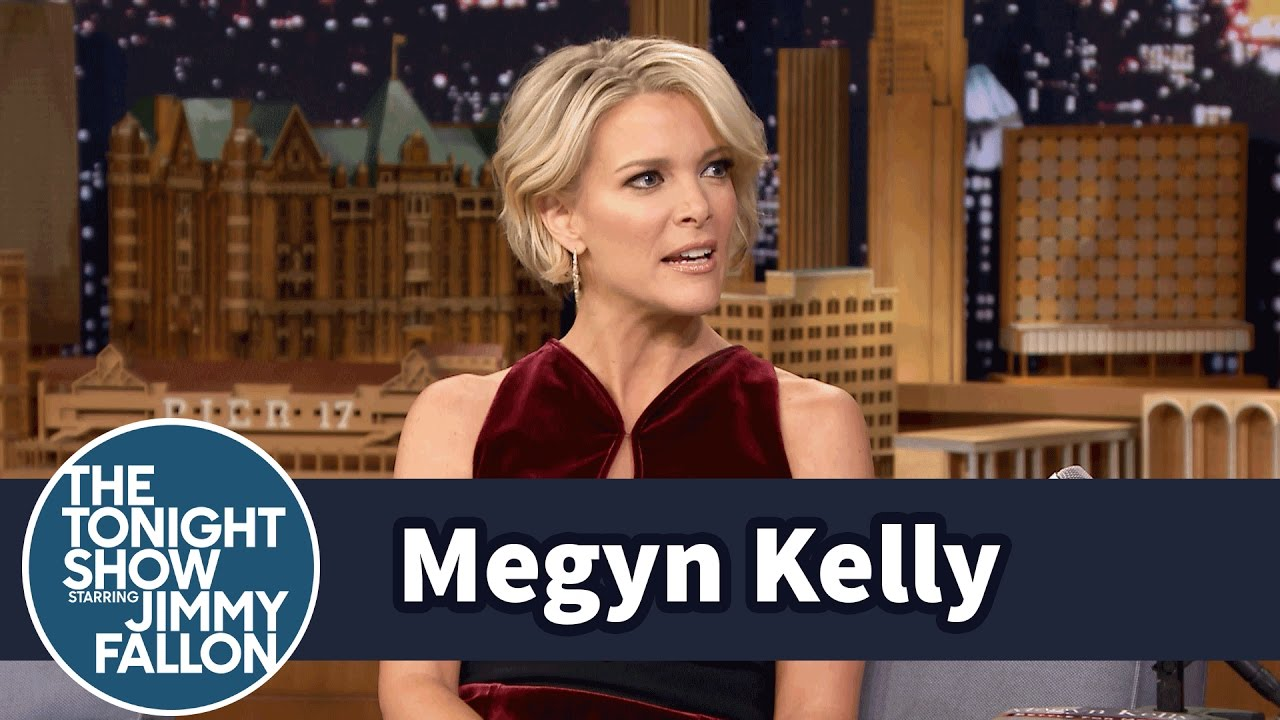 Megyn Kelly Was as Shocked as Everyone by Donald Trump's Win thumbnail