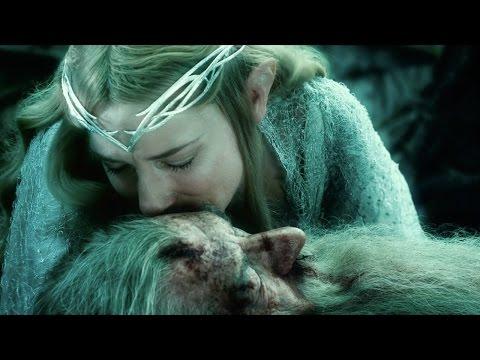 The Hobbit: The Battle of the Five Armies (TV Spot 3)