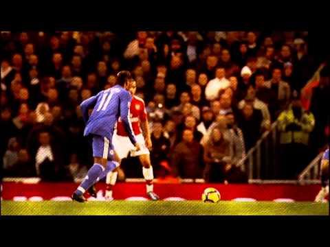 Didier Drogba Top 10 Goals HD
