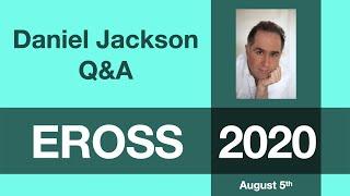 Daniel Jackson: Q&A Session