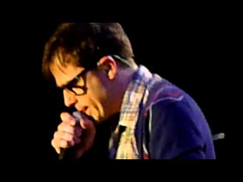 Weezer Hang On New Song Voodoo Fest Music Experience Festival New Orleans, LA October 29 2010