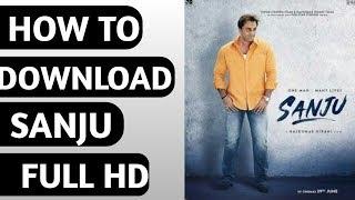 download sanju full movie hd