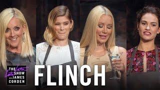 Flinch w/ Iggy Azalea, Jane Krakowski, Kate Mara & Lily James