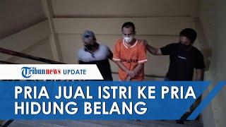 Menjadi Korban Pemerkosaan, Seorang Istri di Lampung Malah Dijual Suaminya Sebagai PSK