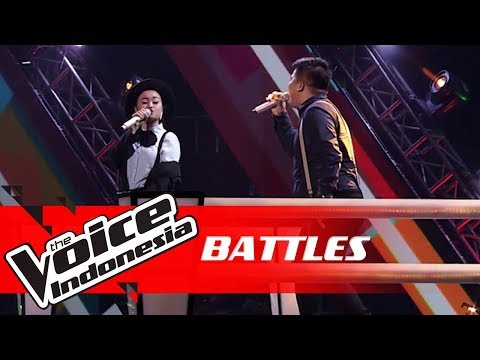 "Jogi vs Anis ""The Way You Make Me Feel"" 
