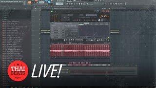 Watch FreshyBoyz Making Future Type Beat