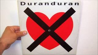 Duran Duran - I don't want your love (1988 Album version)