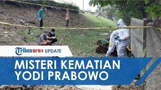 Misteri Kematian Editor Metro TV Yodi Prabowo: Hilang 3 Hari, Ada Luka Sayat, Barang Berharga Utuh