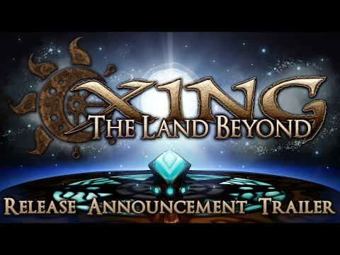 XING: The Land Beyond - Release Date Trailer thumbnail