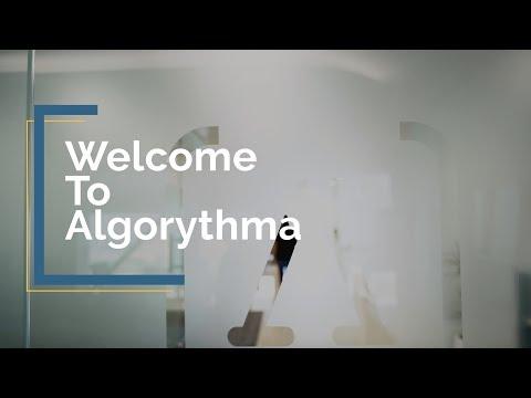 Algorythma