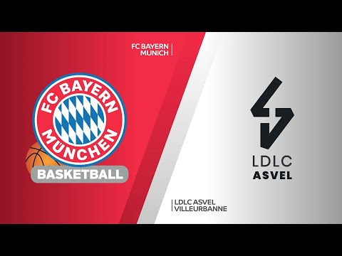 EuroLeague 2020-21 Highlights Regular Season Round 13 video: Bayern 76-62 ASVEL