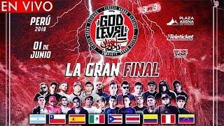 🔴God Level Fest Perú 2019 EN VIVO | FECHA FINAL🔥