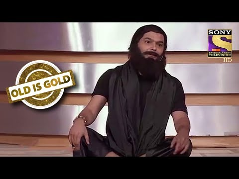 The Corruption Baba | Old Is Gold | Comedy Circus Ke Ajoobe