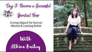 Spiritual Boss - Getting Aligned & Mindset