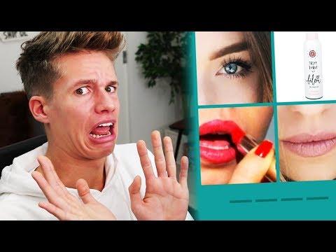 4 Bilder 1 YouTuber