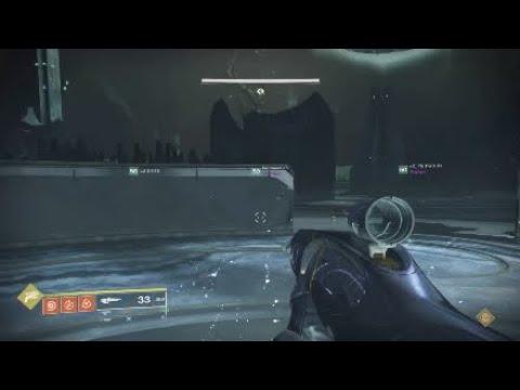 Merciless Towards Riven - Last Wish | Destiny 2 - смотреть