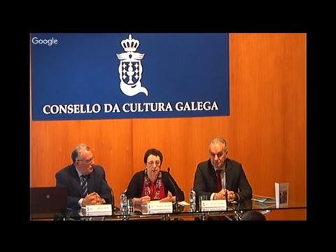 Inauguración da xornada A Vespa velutina en Galicia