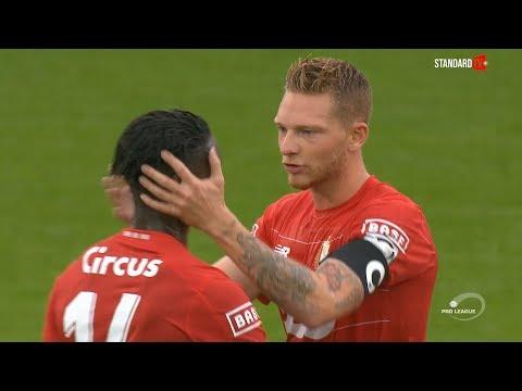 Cercle de Bruges - Standard : 0-2