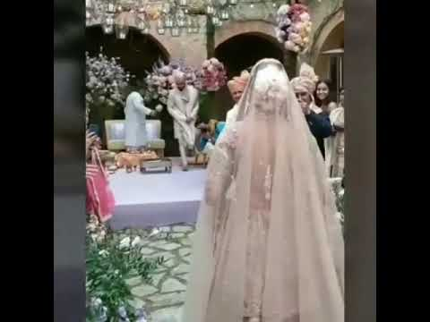 Download Virat Kohli & Anushka Sharma l Wedding Vedio Song l Din Shagna Da l HD Mp4 3GP Video and MP3